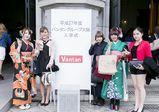 [全日制]大阪校のバンタングループ入学式をレポート!【 バンタンデザイン研究所blog 】