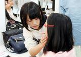 [全日制]憧れの分野を体感!大阪校のゴールデンウィークセミナー~ヘアメイクVer.~【 バンタンデザイン研究所blog 】