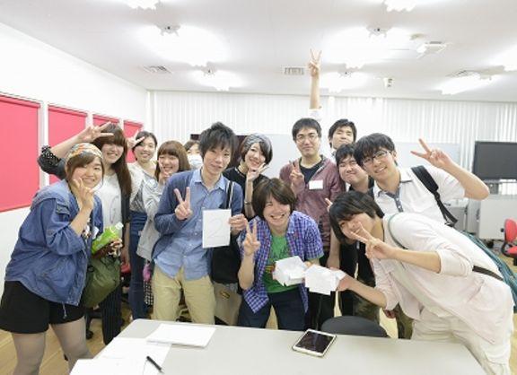 【東京校】新入生、全員集合!「アナログゲームジャム」で歓迎します!
