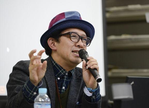 【東京校】株式会社ILCAが目指す映像業界の今と、未来とは?岩崎拓矢社長講演会「エンターテインメントの話をしよう!」