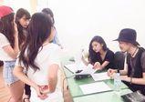 [全日制]串戸 ユリア&Hachiが教える「好きを叶える法則」in大阪【 バンタンデザイン研究所blog 】