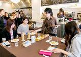 3週連続で夢のオリジナルカフェオープン!『MAMESHIBA RESTAURANT(豆柴レストラン)』【レコールバンタンブログ☆】