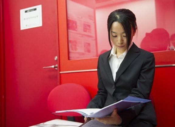【東京校】ゲームメーカー9社様を招き、学内で「就職オーディション」開催!