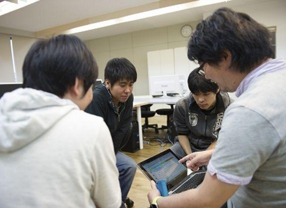 【東京校】「日本ゲーム大賞」に出品完了!次のチャレンジは、あの「東京ゲームショウ」!
