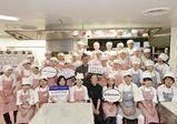 日本初!「MORI YOSHIDA」吉田守秀シェフによる特別授業が実現!【レコールバンタンブログ☆】