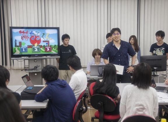【東京校】2日間でゲームを完成させよ!白熱の「バンタンゲームジャム」開催!