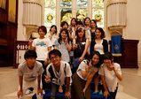 ウエディングのゲストハウス『アニヴェルセル表参道』でプレスクール開催!【レコールバンタンブログ☆】