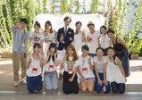 [全日制] 憧れの業界を体験!東京校のサマーセミナーレポート!~ウエディングコース編~【 バンタンデザイン研究所blog 】