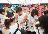 [全日制]日本最大級のフェスSUMMER SONIC 2015「SONICART」に学生が参加!【 バンタンデザイン研究所blog 】