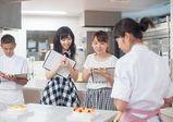 サマースクールで、レコールバンタン高等部を体感しよう!ショートケーキ作り&モデルはるんちゃん&ゆいちゃん来校☆第一弾【レコールバンタンブログ☆】