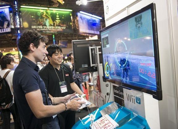 【東京校】大盛況!東京ゲームショウ2015ゲームアカデミーブースに密着!