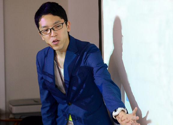 【東京校】目指せ!未来の人気作家★ comicoノベル連携授業