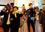 [全日制]VANTAN CUTTING EDGE 2015 TOKYO ROUNDレポート―展示編―【 バンタンデザイン研究所blog 】
