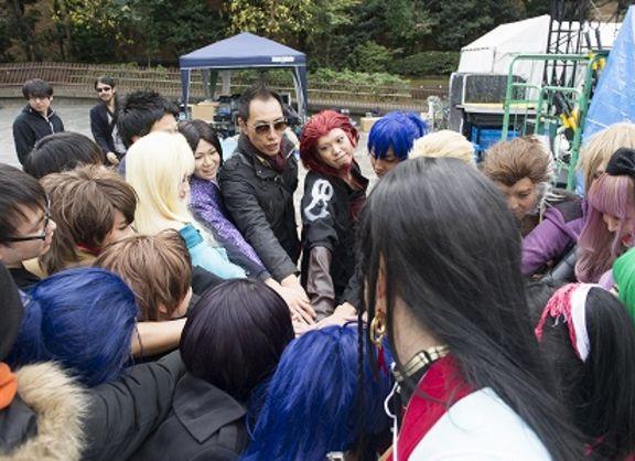 【東京校】大舞台!バンタンコスプレ部が「池袋ハロウィンコスプレフェス2015」で圧巻のパフォーマンス!