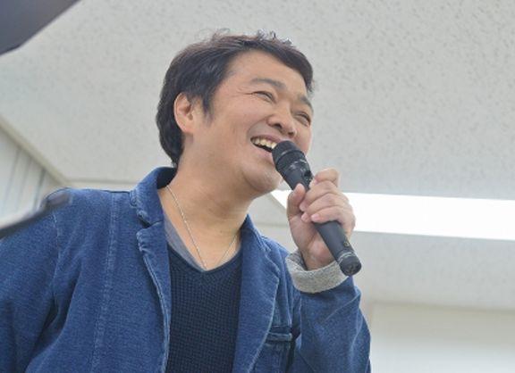 【東京校】声優界のレジェンド!山口勝平さん講演会!