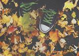 ビューティコラム#254 秋冬コーデに投入!スニーカーをはいた方がいい3つの理由って?