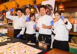 カフェの未来を切り拓く!「CAFE GROOVE 2015」開催!ーPART2ー【レコールバンタンブログ☆】