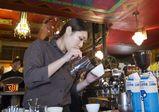 カフェの未来を切り拓く!「CAFE GROOVE 2015」開催!ーPART1ー【レコールバンタンブログ☆】