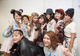 高等部の文化祭!「High Fes 2015」で、ヴィーナスパワーさくれつ♡