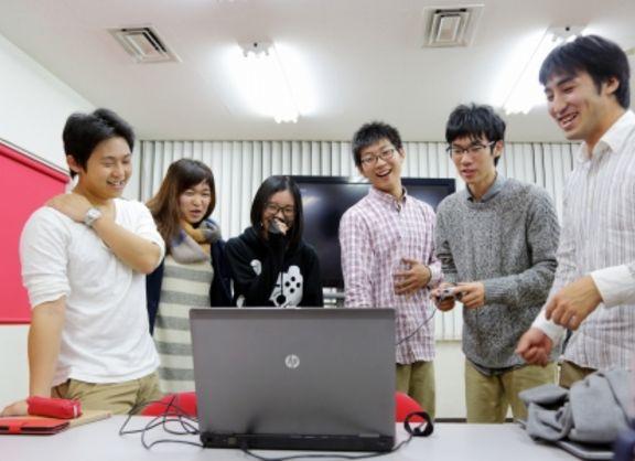 【東京校】2日間でゲームを完成させる!?チーム対抗「ゲームジャム」に密着!