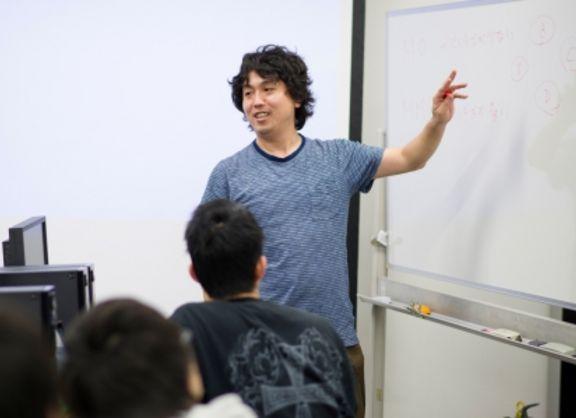 【東京校】目指せ!未来のプランナー☆プロのプランナーから学ぶ仕様書作成授業!