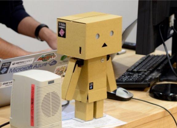 【東京校】ロボット関連企業「アスラテック株式会社」によるロボット技術ゼミ!