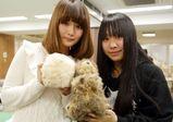 [全日制]知られざる毛皮の魅力に迫る!一般社団法人日本毛皮協会によるファーセミナーが開講!【 バンタンデザイン研究所blog 】
