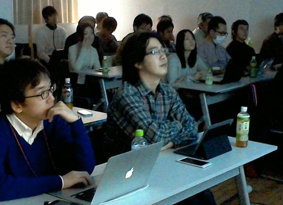 【大阪校】ゲーム開発環境勉強会レポート