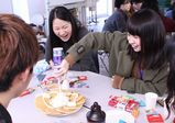 [全日制] クリエイティブケーキ作りに挑戦☆高校3年生の入学前交流会!【バンタンデザイン研究所blog】