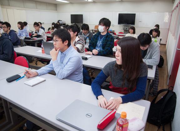 【東京校】リクルート支援プログラム【Hunter'z -ハンターズ- 2017】がスタート!