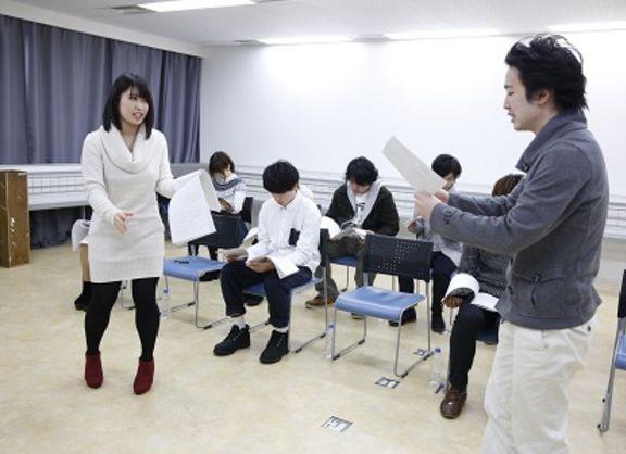 【東京校】KADOKAWAアニメ作品デビューのチャンス!緊張のオーディション現場をレポート!!