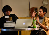 [全日制]大切なのは「やってみること」――YOSHIROTTEN×Keishi Tanaka講演会【 バンタンデザイン研究所blog 】