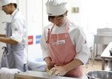 ハイスクール調理・バリスタ専攻1年生、保護者への提供実習に向けて試作!【レコールバンタンブログ☆】