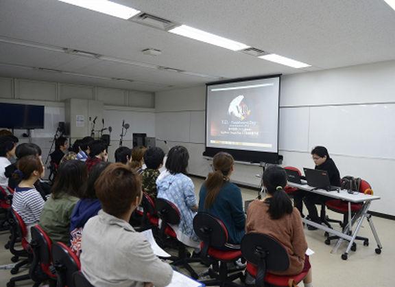 【東京校】学生がブラウザゲーム『V.D. -バニッシュメント・デイ-』に実際登場するキャラクターをデザイン!