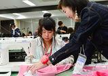 [全日制]業界を体感する2日間、スプリングセミナー開催!ファッションデザインコース/ファッションビジネス&スタイリストコース【 バンタンデザイン研究所blog 】