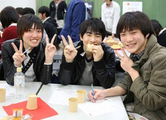【東京校】新高校3年生が授業を体験!スプリングセミナー開講