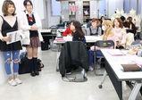 高校2年生の企業プレゼンテーション!【バンタンデザイン研究所 高校 blog(ブログ)】