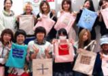 [高等部]被災地へのボランティアを行いました☆【バンタンデザイン研究所 高校 blog(ブログ)】