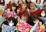 [高等部] 授業レポート 『ボランティアバッグ制作』【バンタンデザイン研究所 高校 blog(ブログ)】