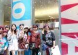 [高等部] イベントレポート 『ニューヨーク研修(MoMA編)』 【バンタンデザイン研究所 高校 blog(ブログ)】