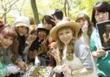 [高等部] イベントレポート『舎人公園でバーベキュー大会!!』【バンタンデザイン研究所 高校 blog(ブログ)】