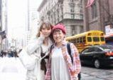 [高等部] イベントレポート!ニューヨーク研修 Part.1【バンタンデザイン研究所 高校 blog( ブログ)】