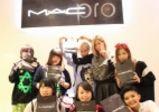 [高等部] イベントレポート!ニューヨーク研修 Mac&コスメショップツアー編 【バンタンデザイン研究所 高校 blog(ブログ)】