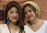 [東京校 卒業生レポート]★響子ちゃん&麗奈ちゃん★【バンタンデザイン研究所 高校ブログ】
