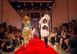 [全日制] OUR THRILLER NIGHT!ファッション×ホラーの「WAKU WAKUショー」で、新入生を歓迎!【 バンタンデザイン研究所blog 】