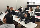 [大阪校 授業レポート]スピンズの商品を学生達が企画!(企画提案編)【バンタンデザイン研究所 高校ブログ】
