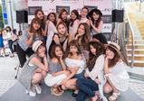 渋谷が騒然!?SHIBUYA109にメイクアップブース出展!&モデルチームがTGCオーデに挑戦!