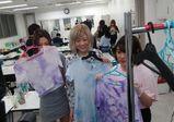 【東京校】授業レポートバンタンの高校生が、他校の授業をワクワク体験!「多分野ワークショップ」その1