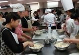 【東京校】授業レポートバンタンの高校生が、他校の授業をワクワク体験!「多分野ワークショップ」その2
