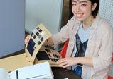 【大阪校】学生インタビュー ファッション科 田中 鈴さん【バンタンデザイン研究所 高校 blog(ブログ)】